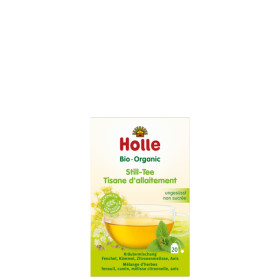 Holle, Bio Stilltee, 20 Btl, 30g