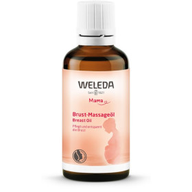 Weleda, Stillöl, 50ml